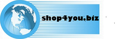 shop4you Logo
