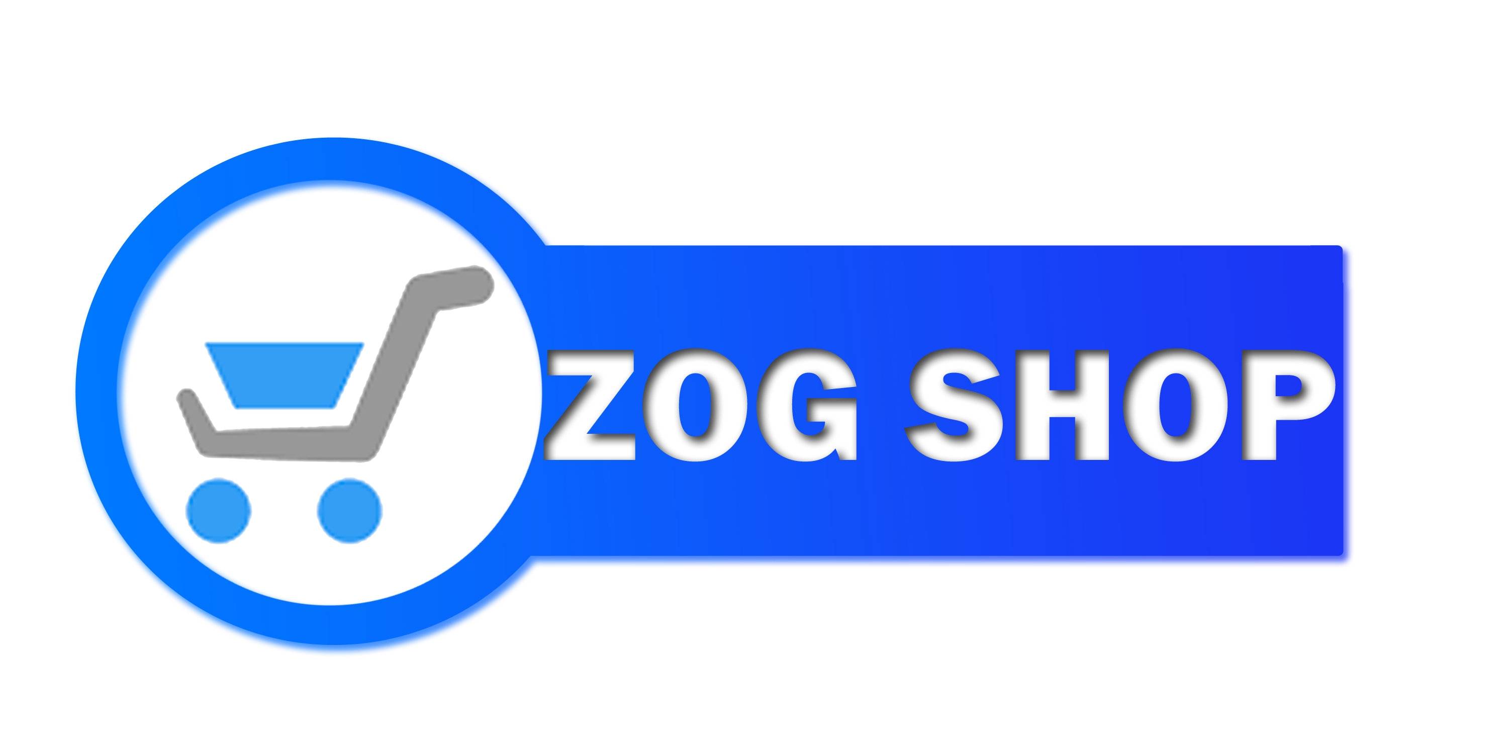 ZogShop: one for all  Logo